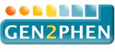 gen2phen logo